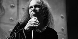 <b>Ronnie James Dio</b> | Thomas Deneuville