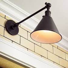 library lamps provide over the sink task lighting and another sophisticated bronze accent in add task lighting
