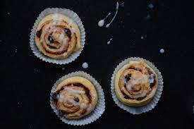 No-knead cinnamon buns - <b>Nordic</b> Diner