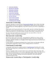 autocratic leadership servant leadership leadership mentoring