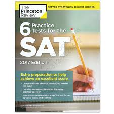 the princeton review practice tests for the sat edition the princeton