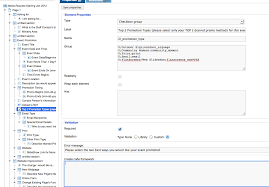 limiting multiple checkbox forums crosstec 5