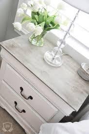ideas bedside tables pinterest night: i can imagine my bedroom set like this nightstand chalknightstand makeoverdiy dressernight
