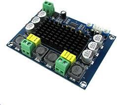 AOSHIKE TPA3116D2 Dual Channel Stereo Digital ... - Amazon.com