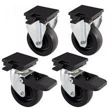 FERPLAST <b>Комплект колес L440 для</b> ATLAS 10/20/30/40 ...