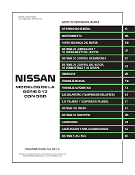 nissan b13 fuse box diagram nissan wiring diagrams