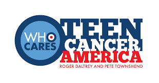 Our Founders - Teen Cancer America