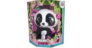 <b>IMC TOYS Club Petz</b> Yoyo The Panda • Compare prices (4 stores) »