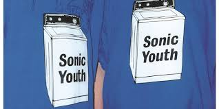<b>Sonic Youth</b>: <b>Washing</b> Machine Album Review | Pitchfork