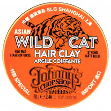 Отзывы о <b>Глина для устойчивой</b> фиксации волос Johnny's Chop ...