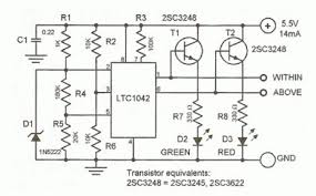 index 15 power supply circuit circuit diagram seekic com power supply monitor for ttl