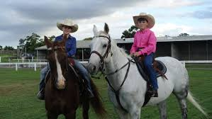 on trail to texas the maitland mercury texas bound olivia priestley halliday 11 and thomas hutton 11