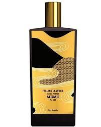 <b>Italian Leather</b> by <b>Memo</b> 75ml Eau de Parfum Tester | Paris perfume ...