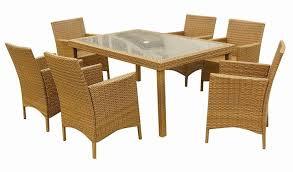 Tavolo Da Terrazzo In Legno : Tavolo da esterno tavoli e sedie