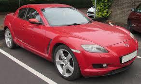 Mazda RX-8 - Wikipedia