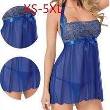 TDY Hot <b>Sexy</b> Women Lingerie BabyDoll <b>Sleepwear</b> Nightgown ...