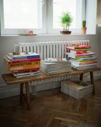 beautiful home offices workspaces design wooden bench home office design with window and indoor plant beautiful home offices workspaces beautiful
