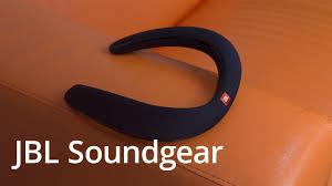 <b>JBL Soundgear</b> - то ли <b>колонка</b>, то ли наушники - YouTube