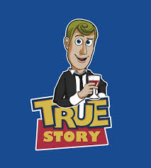 How I Met Your Tumblr (Toy True Story) via Relatably.com