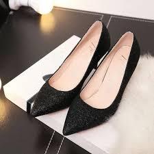 <b>2016 New Pointed</b> Toe Suede High Heels <b>Fashion</b> Sexy High Heel ...