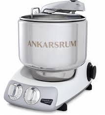 <b>Комбайн</b>-<b>тестомес Ankarsrum</b> AKM 6230 Deluxe – купить в ...