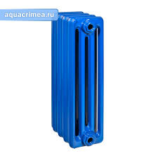 Дизайнерский <b>радиатор</b> отопления <b>RETROStyle Toulon 500/160</b> ...