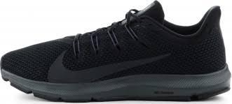<b>Кроссовки</b> мужские Nike <b>Quest</b> 2 черный/черный цвет - купить за ...