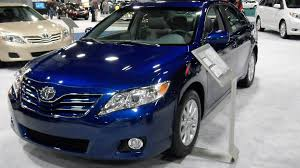 2010 Toyota Camry Se File2010 Toyota Camry Xle Us Versionjpg Wikimedia Commons