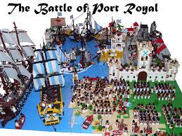 「Battle of Port Royal」の画像検索結果
