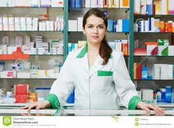 Image result for Chemists/Medical Stores