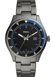 Наручные <b>часы Fossil</b>. Оригиналы. Выгодные цены – купить в ...