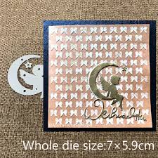 <b>New</b> Design <b>Craft Metal Cutting Dies cut die</b> star wings angel on the ...