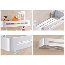 Buy Beelee Bathroom Shower Shelf <b>Triangle</b> Wall Shower Caddy ...