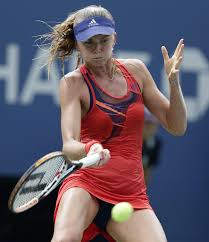 Hantuchova back in US Open quarters after extended absence South.