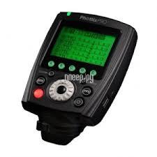 Купить <b>Передатчик Phottix Odin II</b> TTL Sony Transmitter 89079 по ...