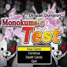 Guide :: Despair Dungeon: Monokuma's Test - Steam Community