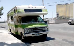 how to choose the right rv to live in for full time travelers photo by rl gnzlz a good looking old dodge motorhome probably from the mid 70s photo by