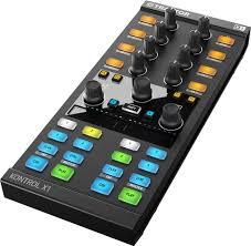 <b>DJ контроллер Native Instruments</b> Traktor Kontrol X1 MK2 по ...