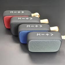 best waterproof <b>wireless bluetooth speaker</b> 2 w near me and get free ...