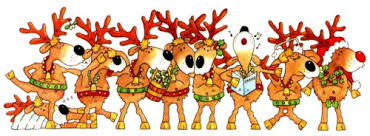 Image result for reindeer party