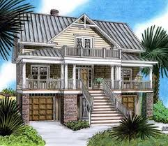 images about Lifted Houses Exteriors on Pinterest   Tybee       images about Lifted Houses Exteriors on Pinterest   Tybee Island  House plans and Cottages