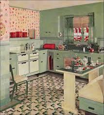 Vintage Farmhouse Kitchen Decor Kitchen Vintage Farmhouse Cottage Kitchen With Expandable Table