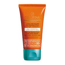 COLLISTAR Солнцезащитный <b>крем для лица Active</b> Protection ...