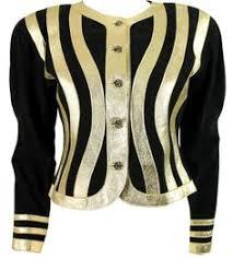 1980's <b>Roberto</b> Cavalli Hand-Painted Suede <b>Jacket</b> 1 | <b>Roberto</b> ...