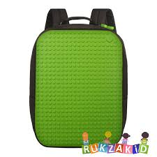 Купить пиксельный <b>рюкзак upixel canvas</b> classic pixel backpack wy ...