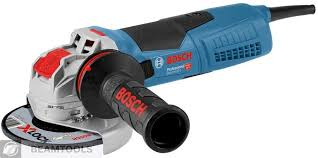 0 601 7C8 002 Угловая шлифмашина <b>Bosch GWX</b> 19-125 S ...