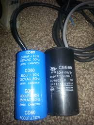 hi i have a hp single phase cap start cap run compressor ok here are some pics