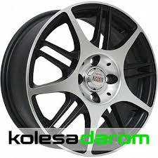 Купить колесный <b>диск Alcasta M35 6.5</b>xR16 4x100 ET52 DIA54.1 ...