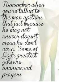 Unanswered Prayers on Pinterest   Dios, Biblia and Lysa Terkeurst via Relatably.com