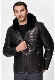 Купить мужские кожаные <b>куртки</b> кожаные в интернет-магазине ...